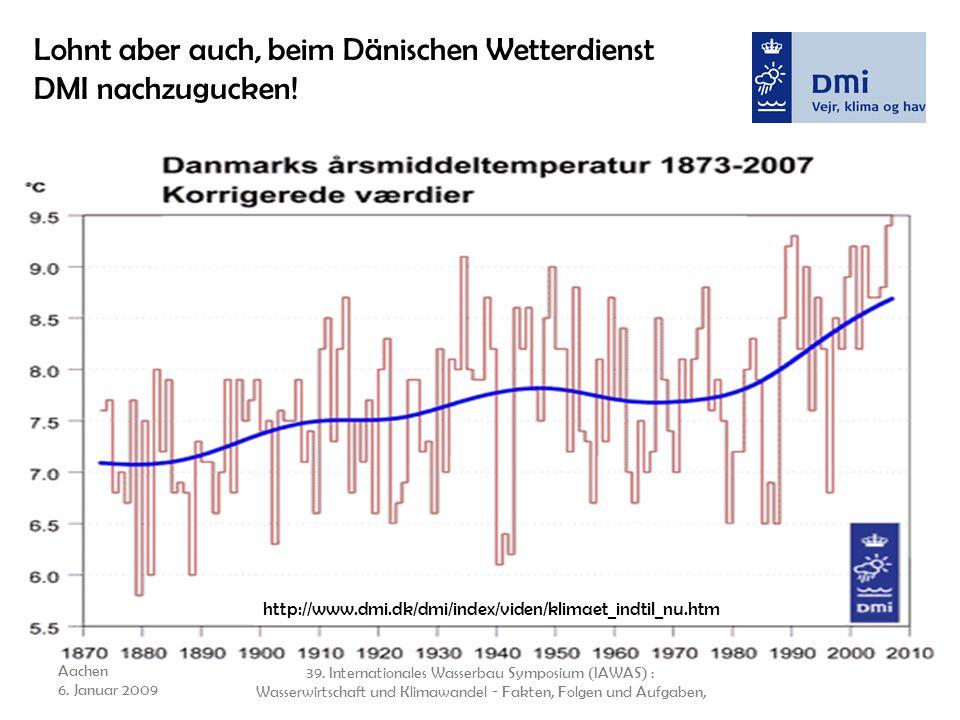Was Wissen Wir über Den Regionalen Klimawandel Ppt Herunterladen
