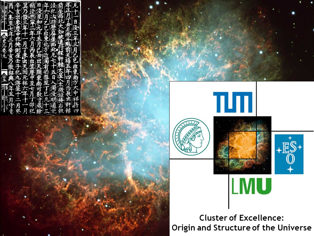 Cluster of Excellence: Origin and Structure of the Universe