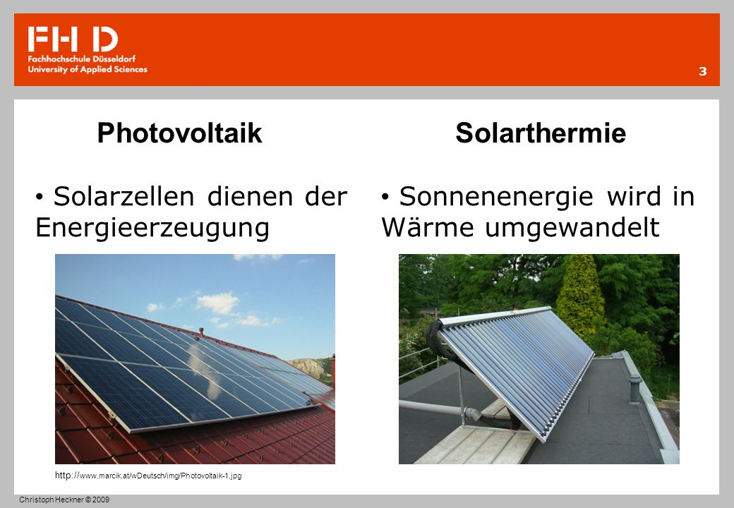Unterschied Photovoltaik u - ppt video online herunterladen