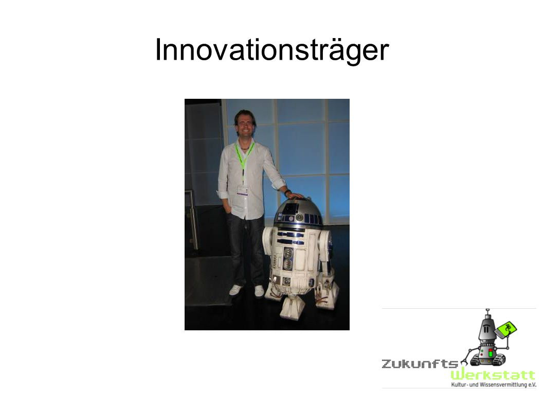 Innovationsträger