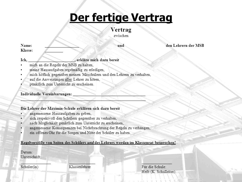 Maximin-Schule Bitburg - ppt video online herunterladen