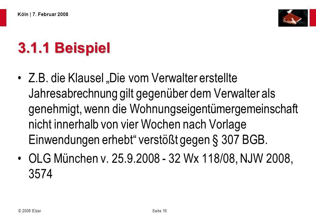 Ist der Verband Wohnungseigentümergemein-schaft Verbraucher - ppt ...