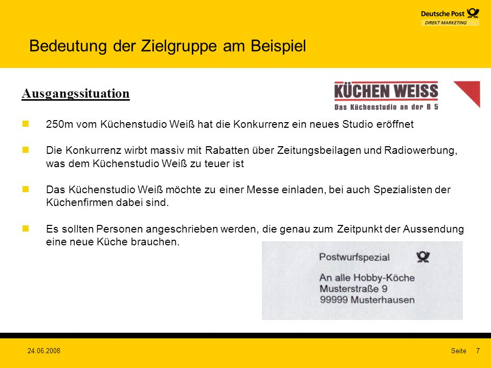 Direkt Marketing Center Berlin Ppt Herunterladen