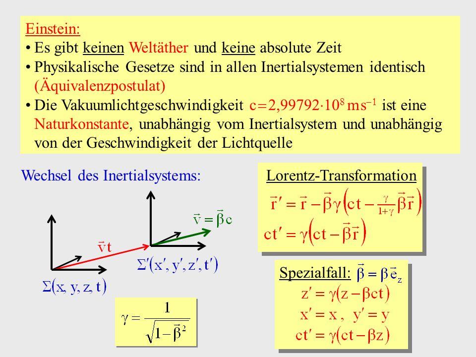 Galilei-Transformation - ppt video online herunterladen