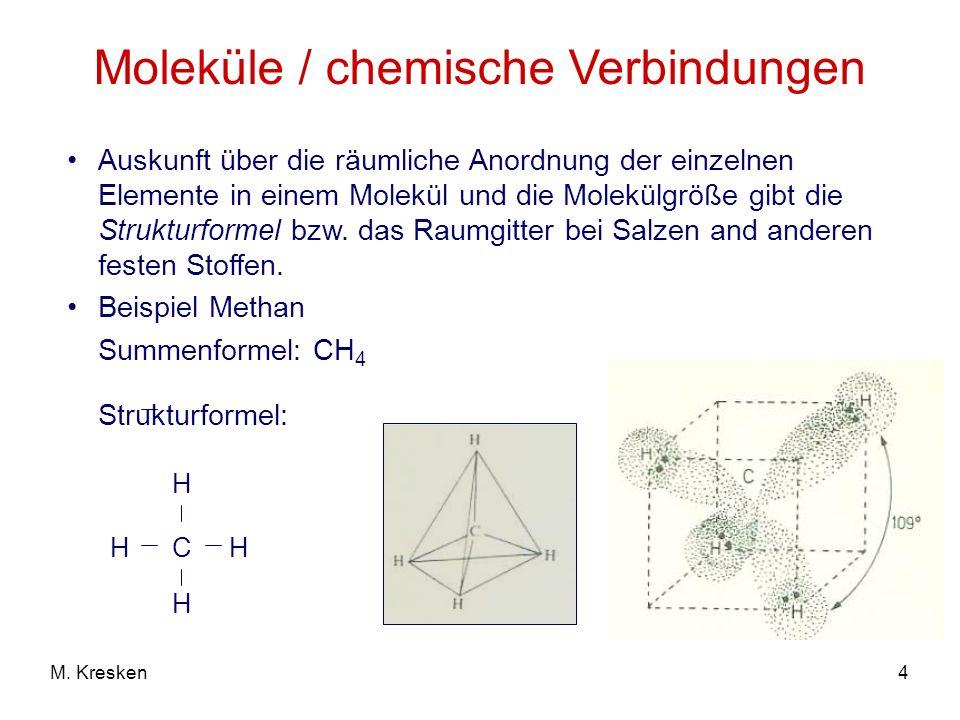 Chemische Verbindungen Ppt Herunterladen