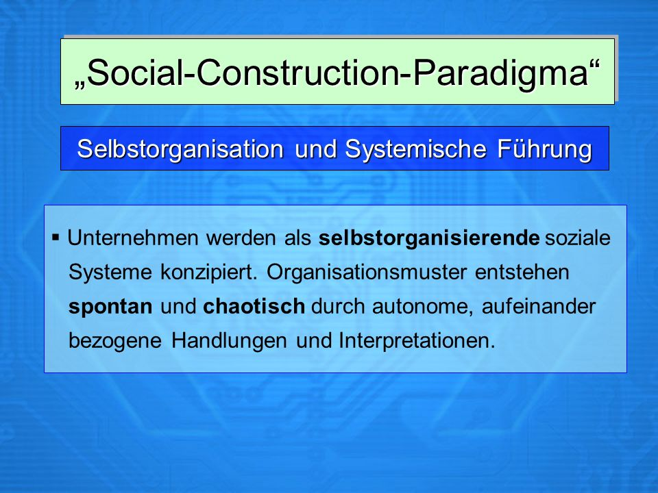 """Social-Construction-Paradigma"