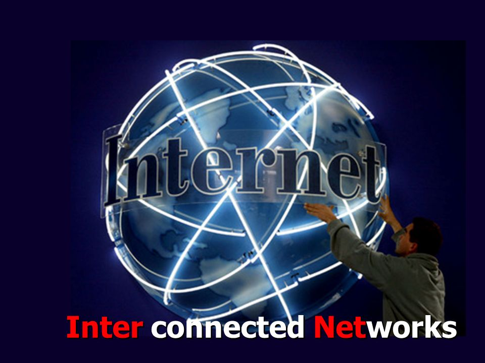 Inter connected Networks
