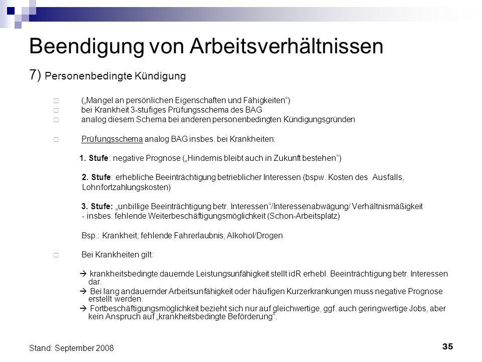 Arbeitsrecht Dr. Udo Zimmermann - ppt herunterladen