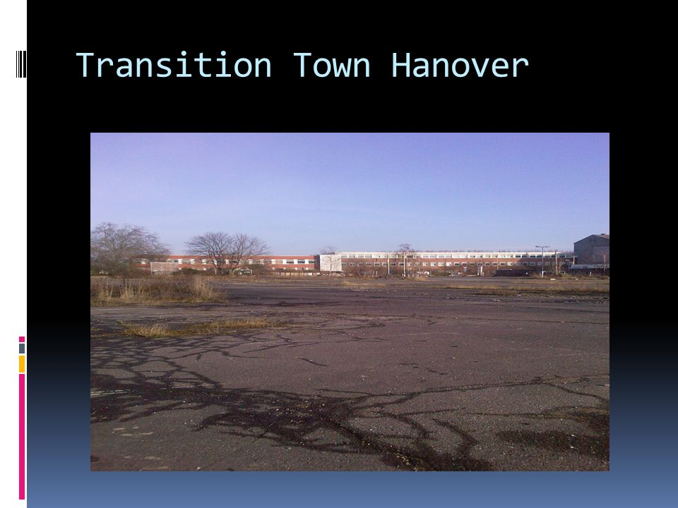 Transition Town Hanover