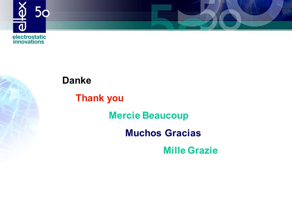 Danke Thank you Mercie Beaucoup Muchos Gracias Mille Grazie