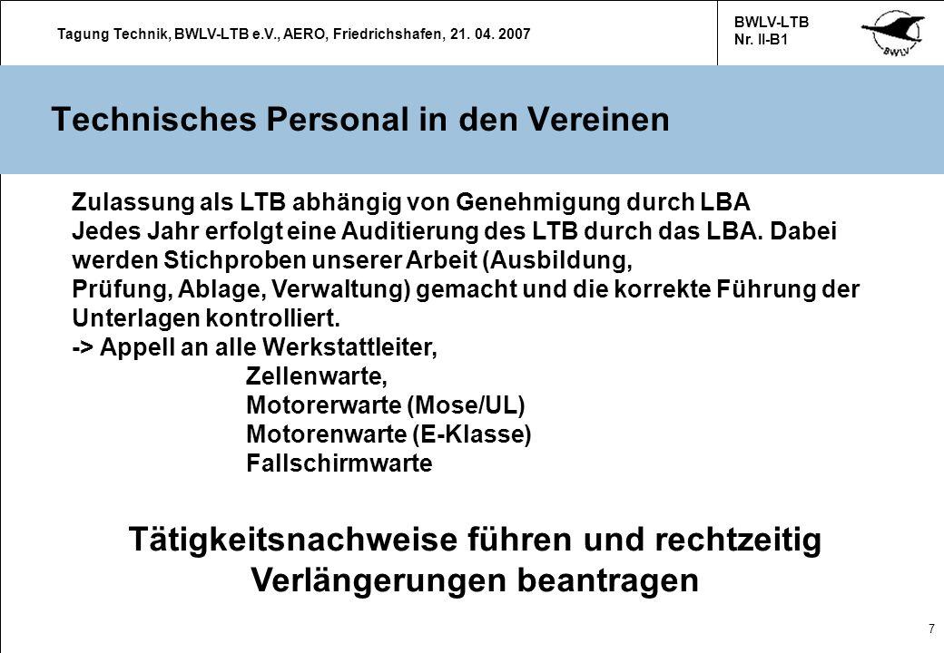 AERO- Friedrichshafen - ppt herunterladen