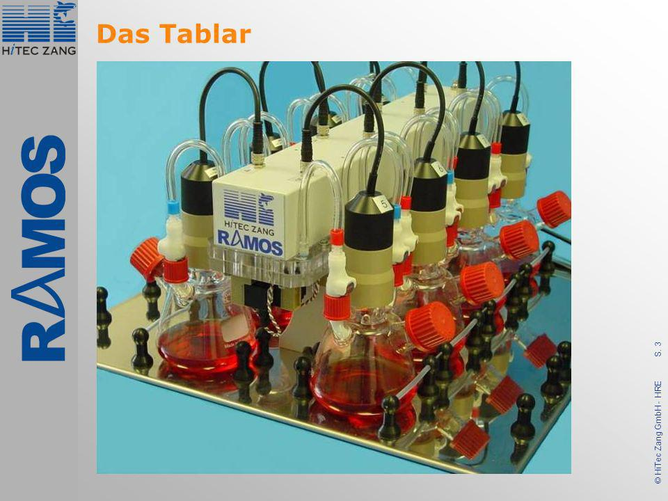 Das Tablar