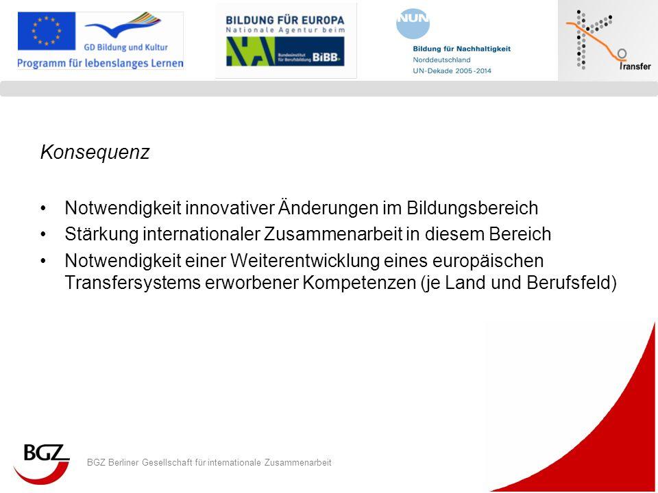 NUN Konferenz AG Berufliche Bildung - ppt herunterladen