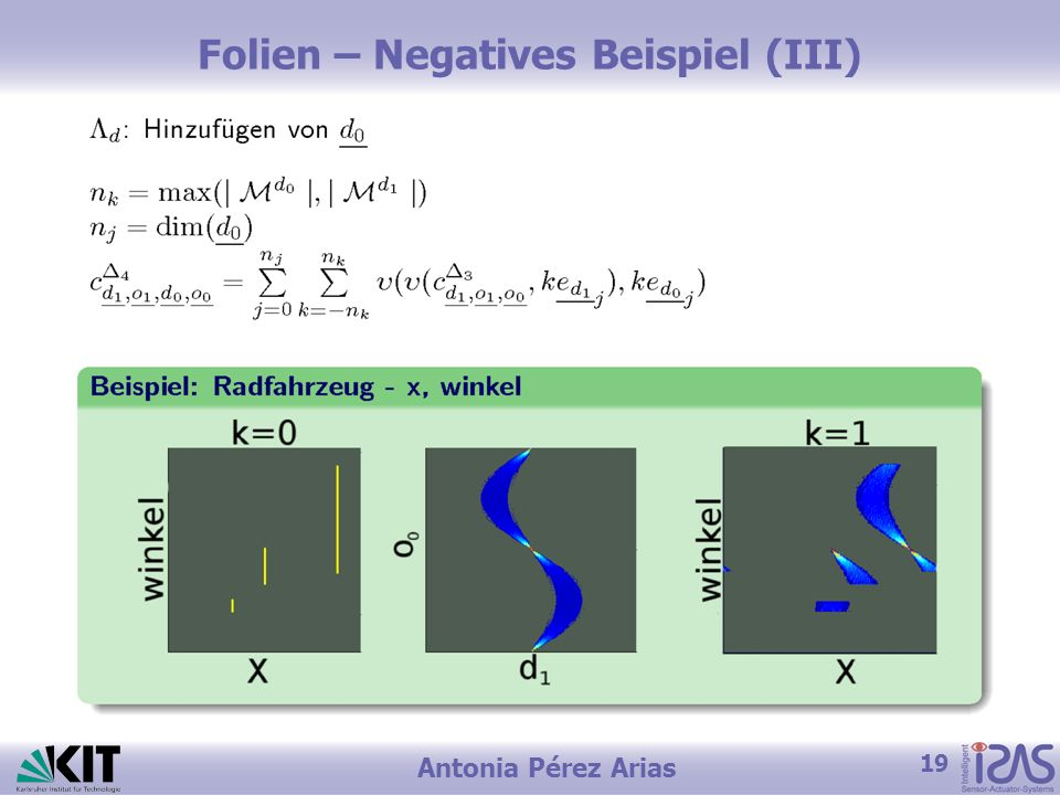 Folien – Negatives Beispiel (III)