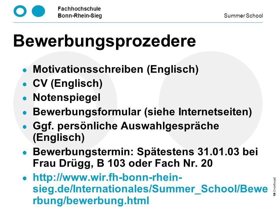 Ziele Der Summer School Ppt Herunterladen