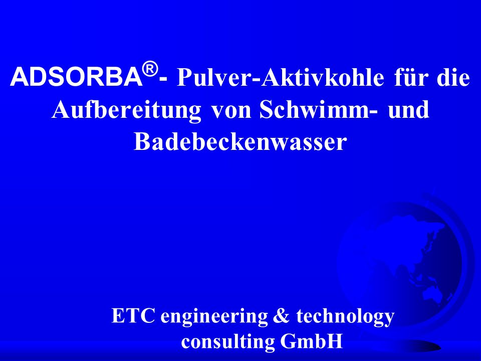 ETC engineering & technology consulting GmbH