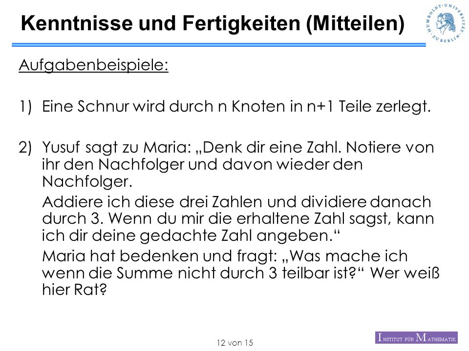 """Beweisen in der Grundschule? """" - ppt herunterladen"""