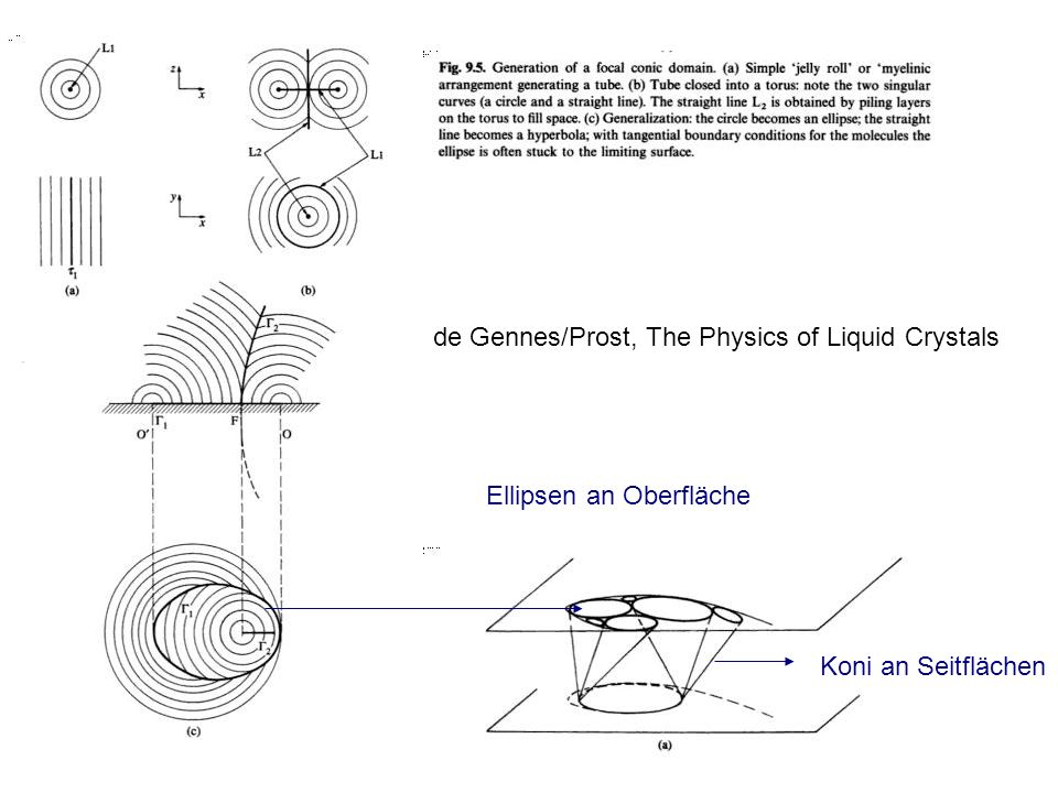 de Gennes/Prost, The Physics of Liquid Crystals