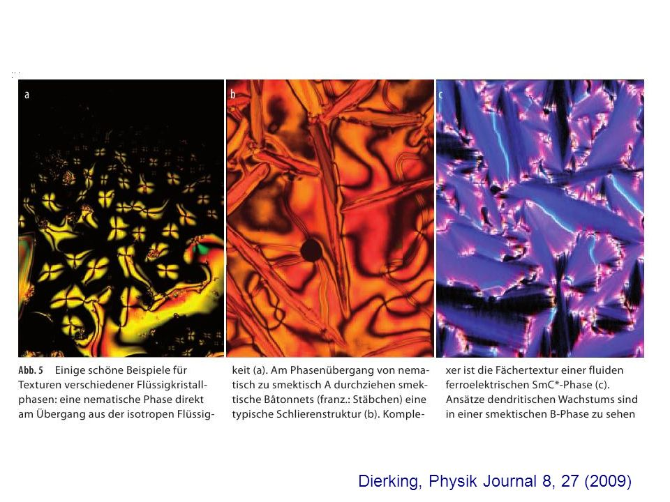 Dierking, Physik Journal 8, 27 (2009)