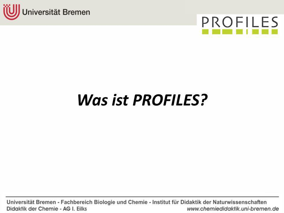 Was ist PROFILES