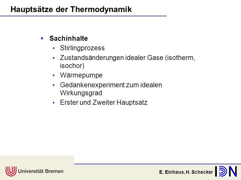 Hauptsätze der Thermodynamik - ppt video online herunterladen