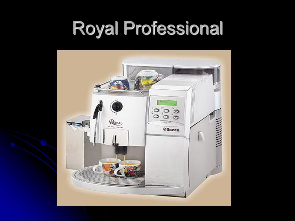 Royal Professional