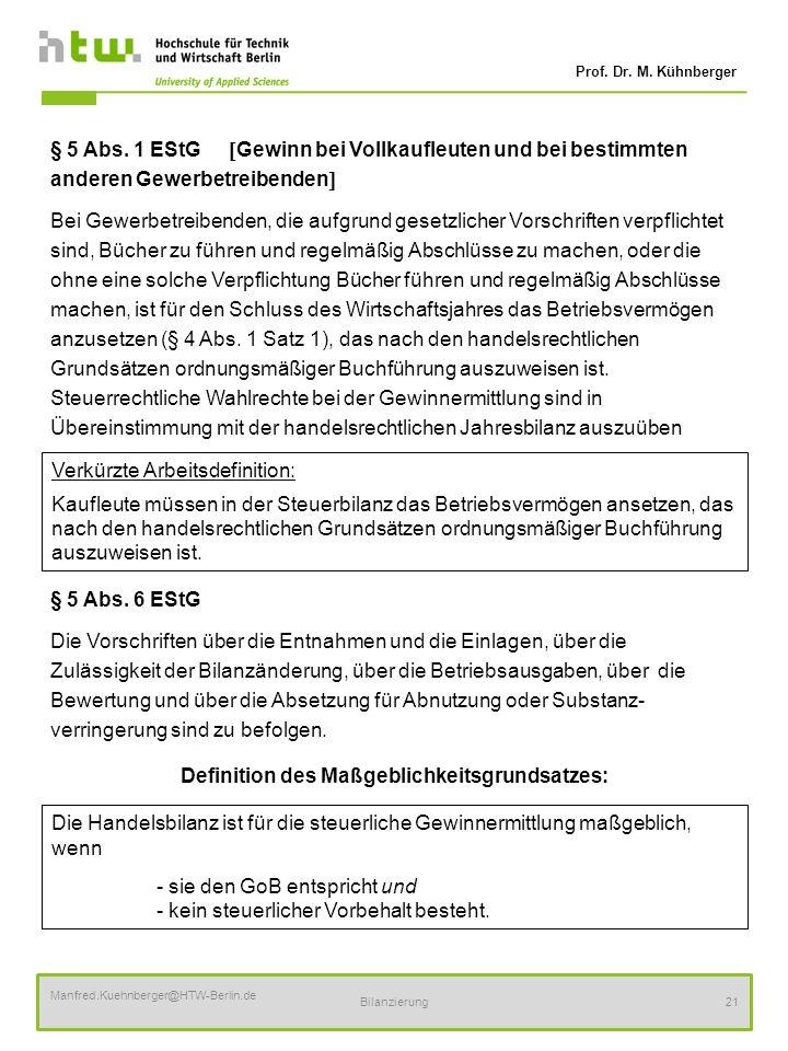 Bilanzierung Bachelor BWL 1 - ppt herunterladen