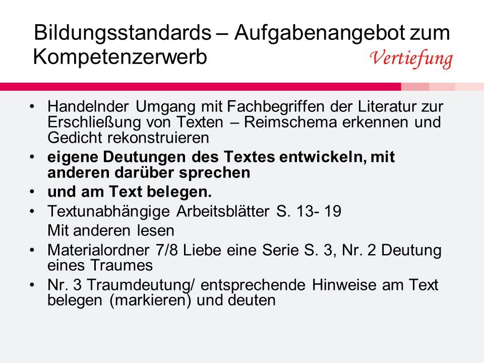 IQSH-Landesfachberatung Deutsch - ppt herunterladen
