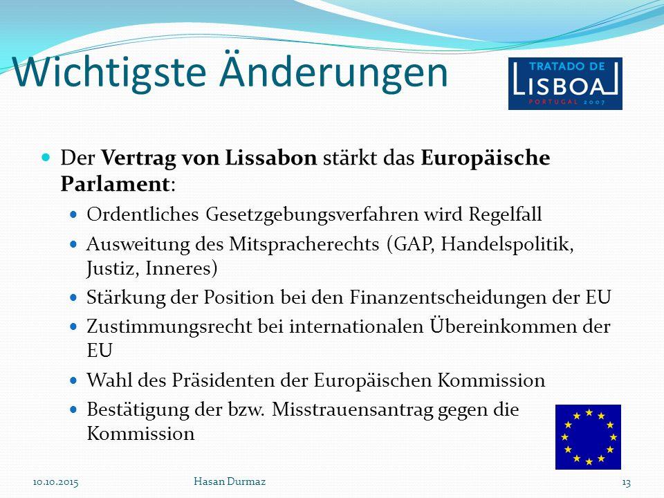 Europäische Union Vertrag Von Lissabon Ppt Herunterladen
