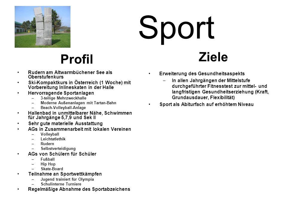 Unser Gymnasium Schulleitung: Christina Bielefeld (OStD) - ppt video ...