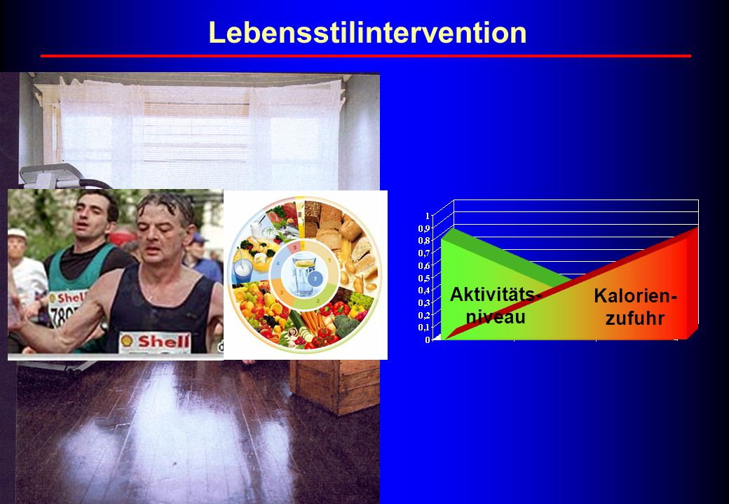 Lebensstilintervention