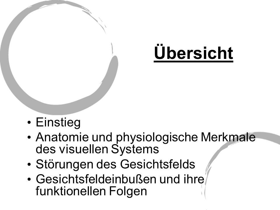 Blindsehen Seminar: klassische Fälle der Neuropsychologie - ppt ...