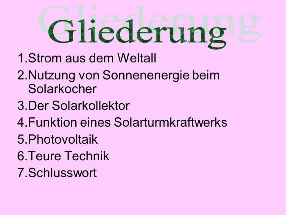 Referat über Solarenergie Ppt Video Online Herunterladen
