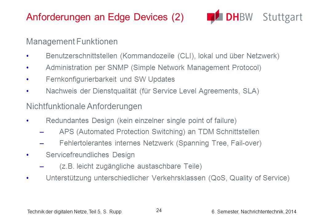 Anforderungen an Edge Devices (2)