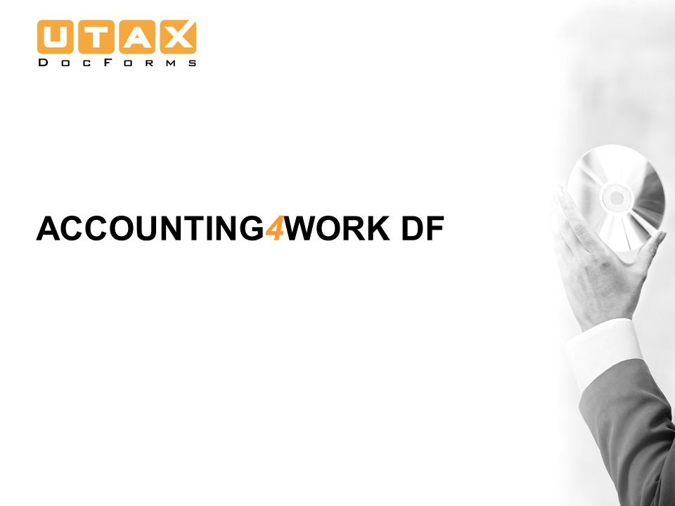 ACCOUNTING4WORK DF