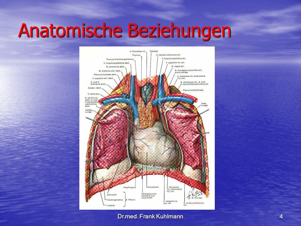 Dr.med. Frank Kuhlmann. - ppt video online herunterladen