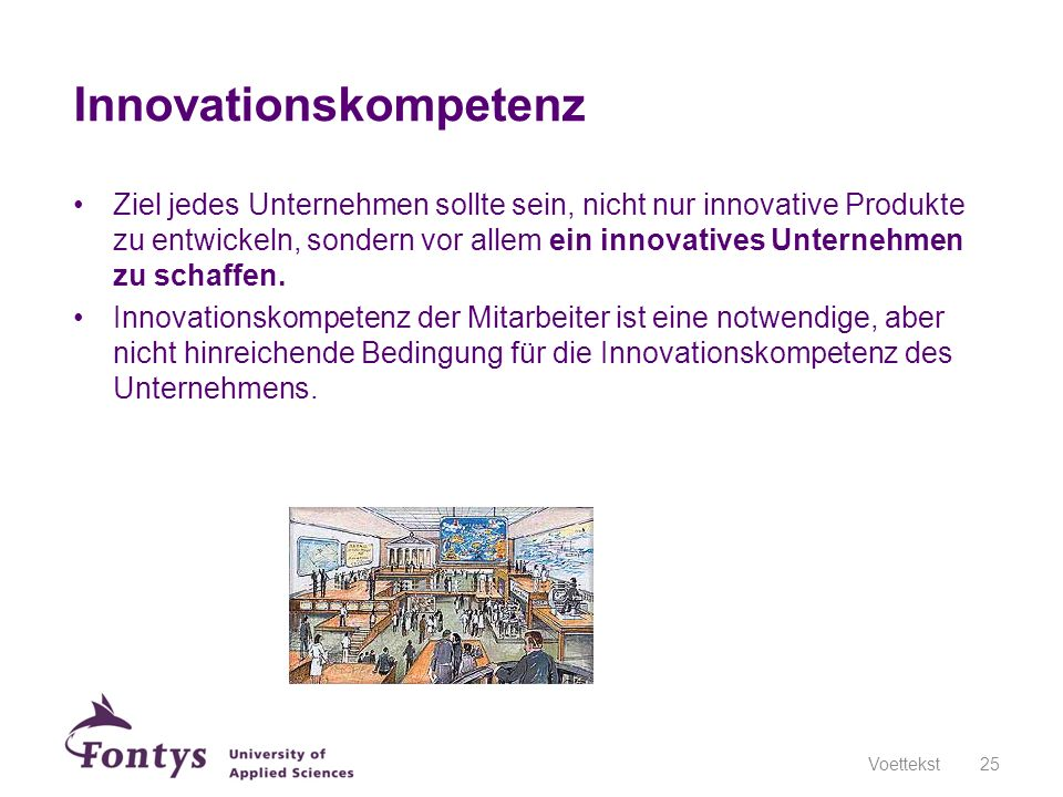 Innovationskompetenz