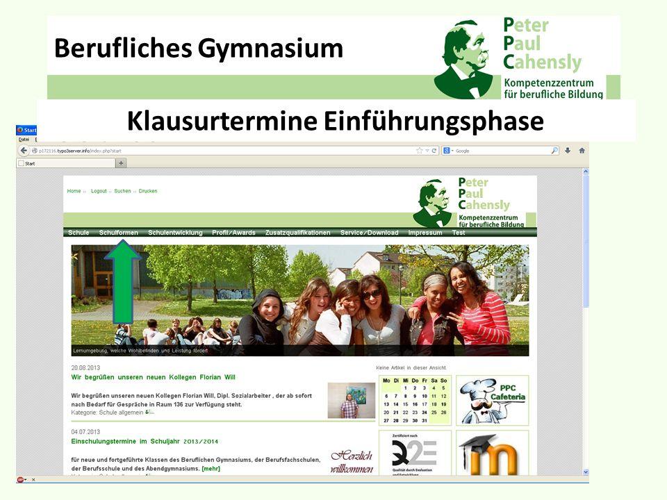 Gymnasialdatiing-Website