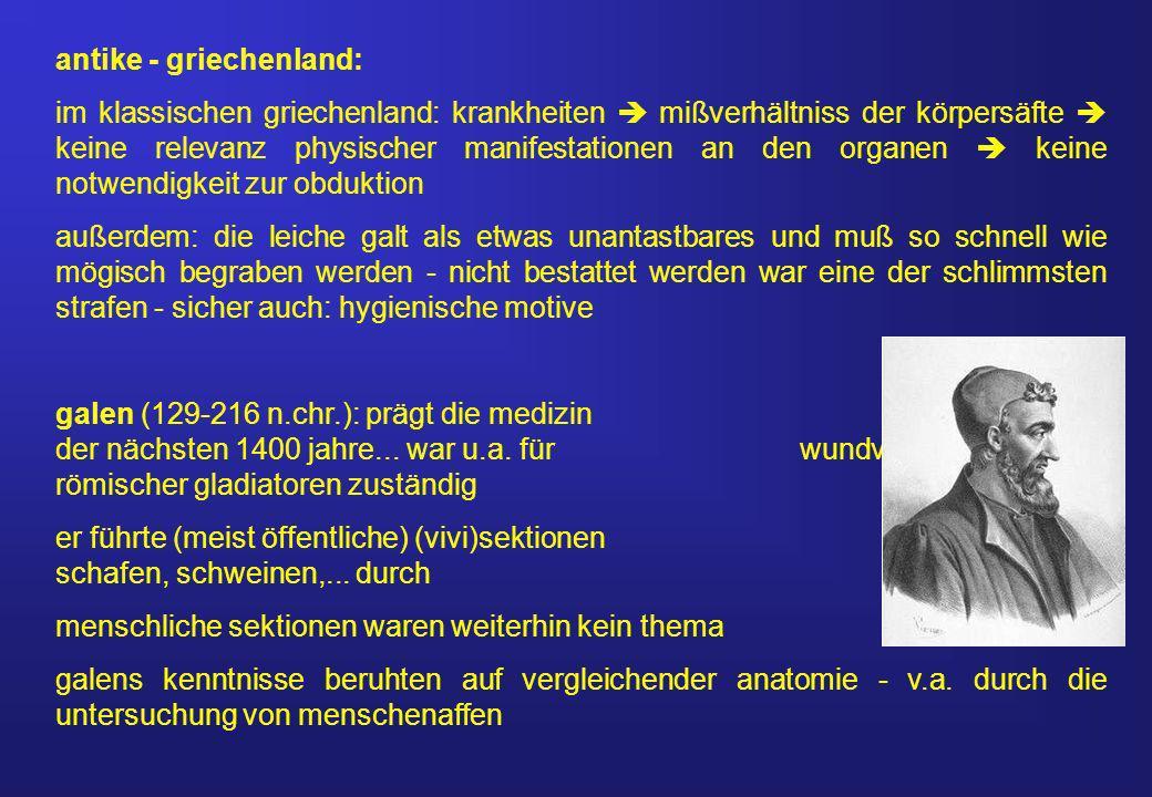 IFFB für Gerichtsmedizin und Forensische Neuropsychiatrie - ppt ...