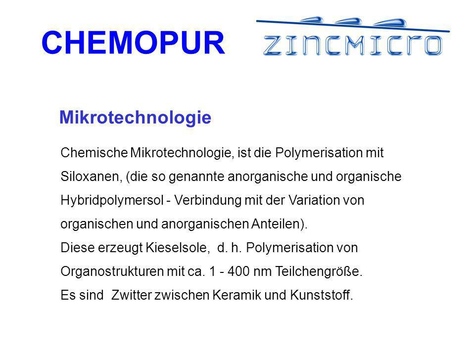 Mikrotechnologie