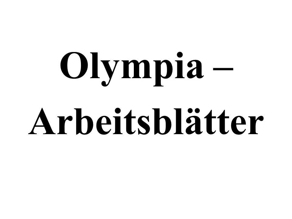 Ausgezeichnet Sportlichkeit Arbeitsblatt Bilder - Super Lehrer ...