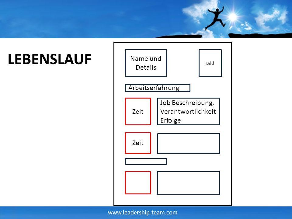 Management, Führung & Kommunikation - ppt herunterladen