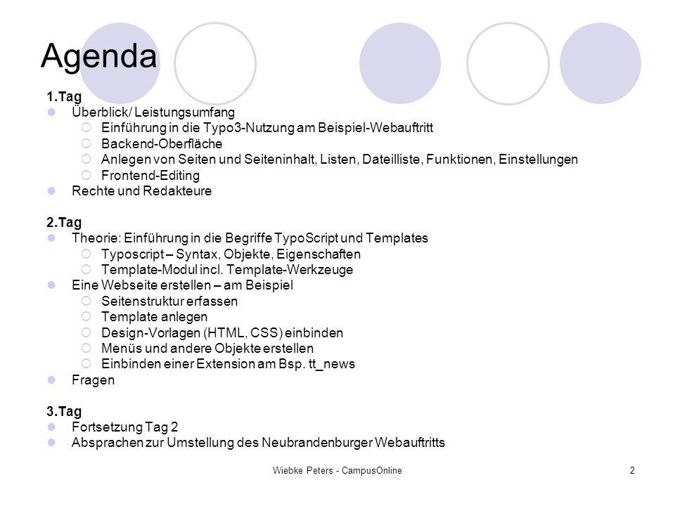 Atemberaubend Workshop Agenda Beispiel Zeitgenössisch - Bilder für ...