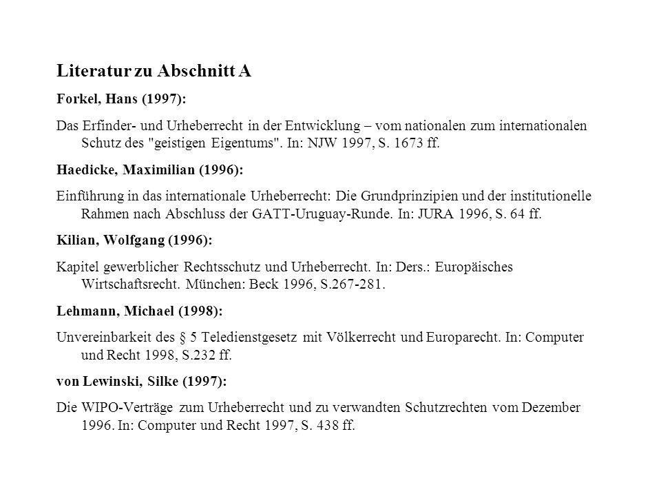 Urheberrecht und verwandte Schutzrechte - ppt herunterladen
