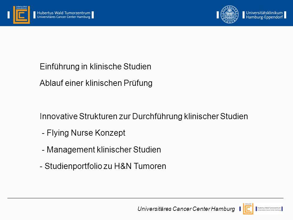 Methoden der klinischen Studien in der Onkologie - ppt video online ...