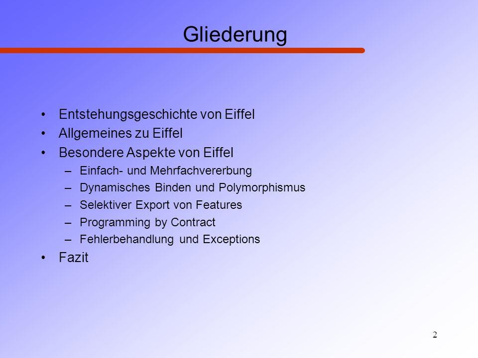 """Ein Vortrag im Rahmen des Seminars """"Programmiersprachen"""" - ppt video ..."""