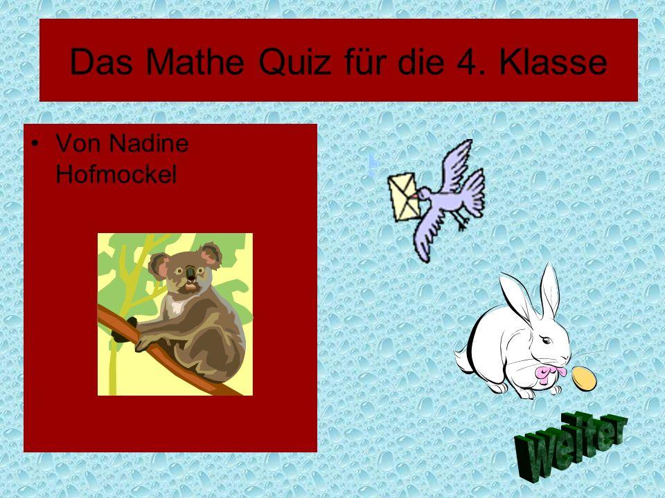Ungewöhnlich 6. Klasse Mathe Quiz Fotos - Gemischte Übungen ...