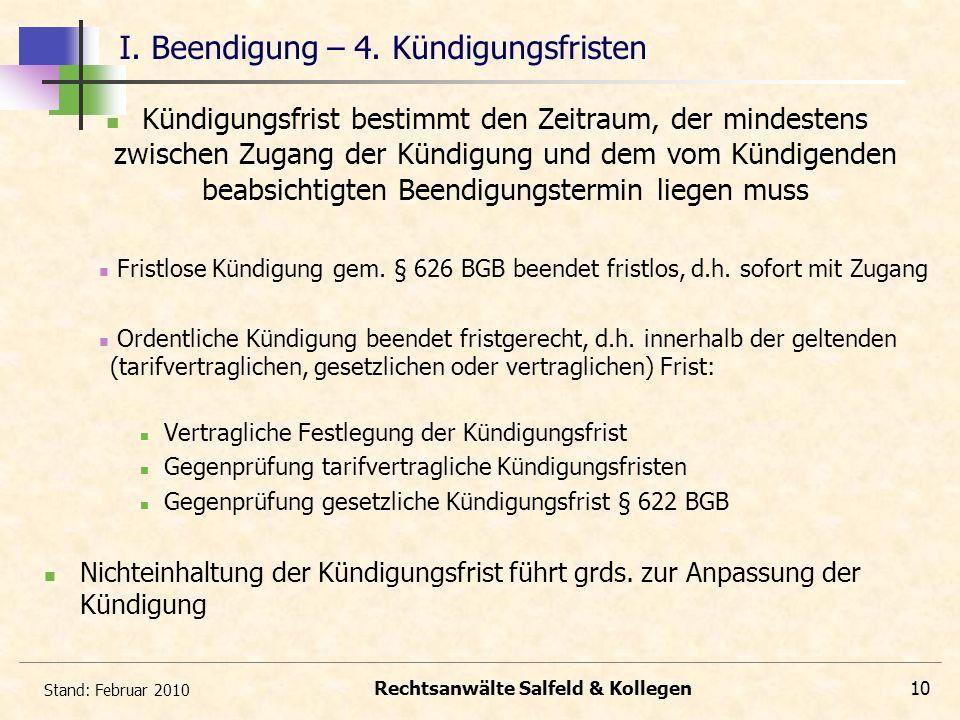 Rechtsanwälte Salfeld Kollegen Ppt Herunterladen