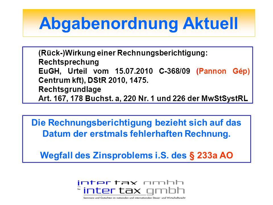 Inter Tax Gmbh Freiburg Ppt Herunterladen