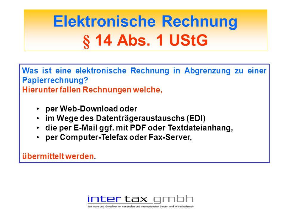Inter Tax GmbH Freiburg - ppt herunterladen